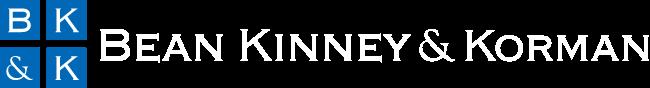 Bean Kinney Korman Logo
