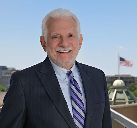 James W. Korman