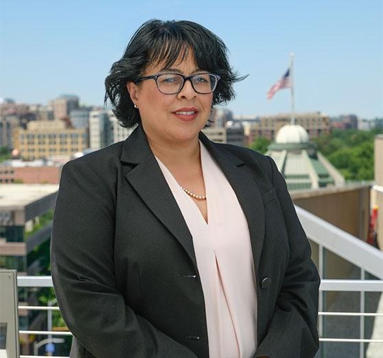 Juanita F. Ferguson